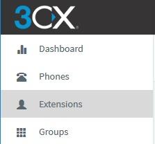 Setting up a Snom Phone on 3CX PBX